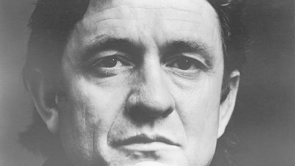 Johnny Cash: guarda le foto più belle di Man In Black