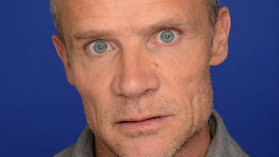 Buon compleano Flea: guarda le foto più belle del bassista dei Red Hot Chili Peppers