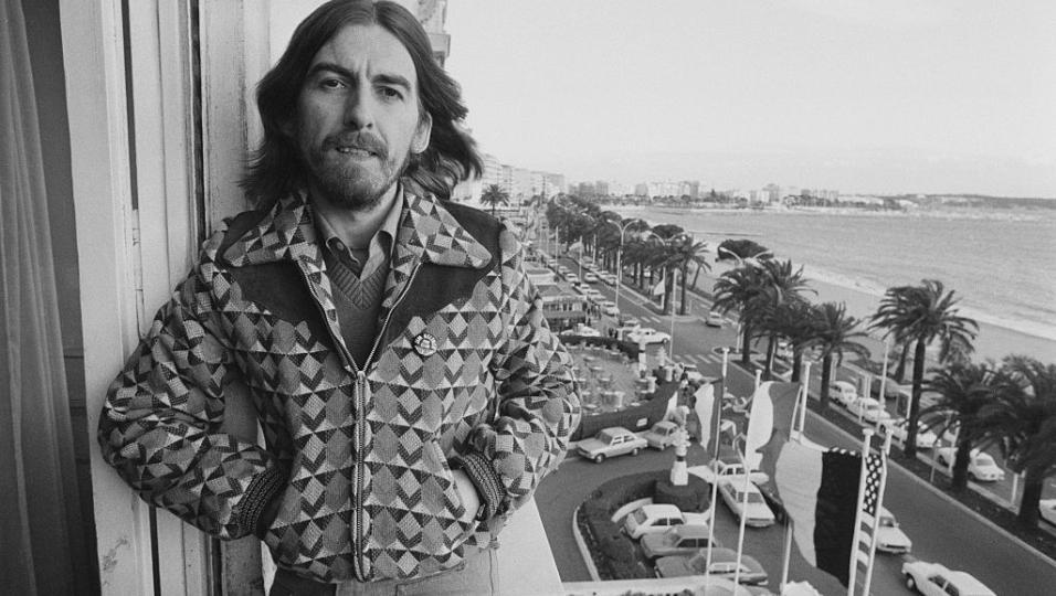 George Harrison: guarda le sue foto più belle