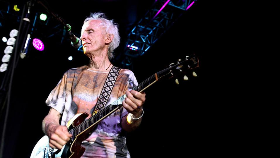 Buon compleanno Robby Krieger!