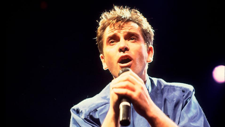 Peter Gabriel: guarda le sue foto più belle!