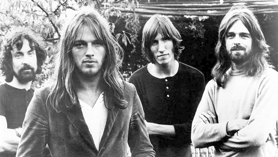 Pink Floyd: guarda le foto più belle della band