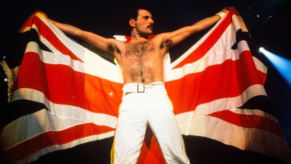 Freddie Mercury: guarda le foto più belle della leggenda dei Queen