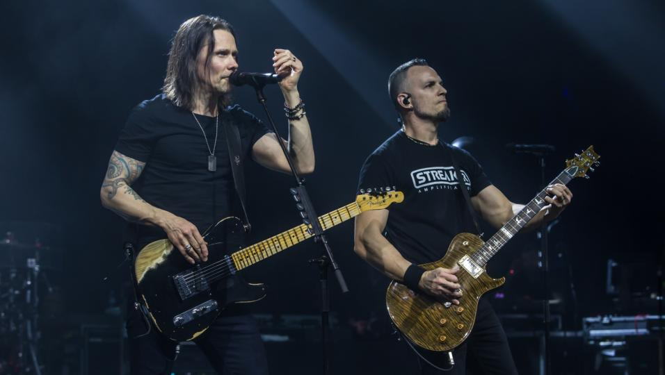 Shiprocked: guarda le foto della crociera rock con Alter Bridge, Halestorm e Black Stone Cherry!