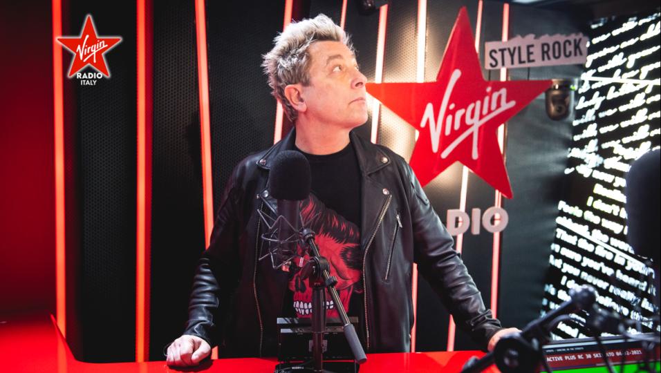 Guarda il nuovo studio di Virgin Radio!