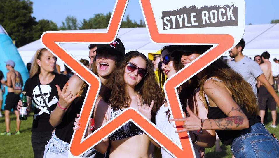 Firenze Rocks 2019: guarda il video della prima giornata di festival!