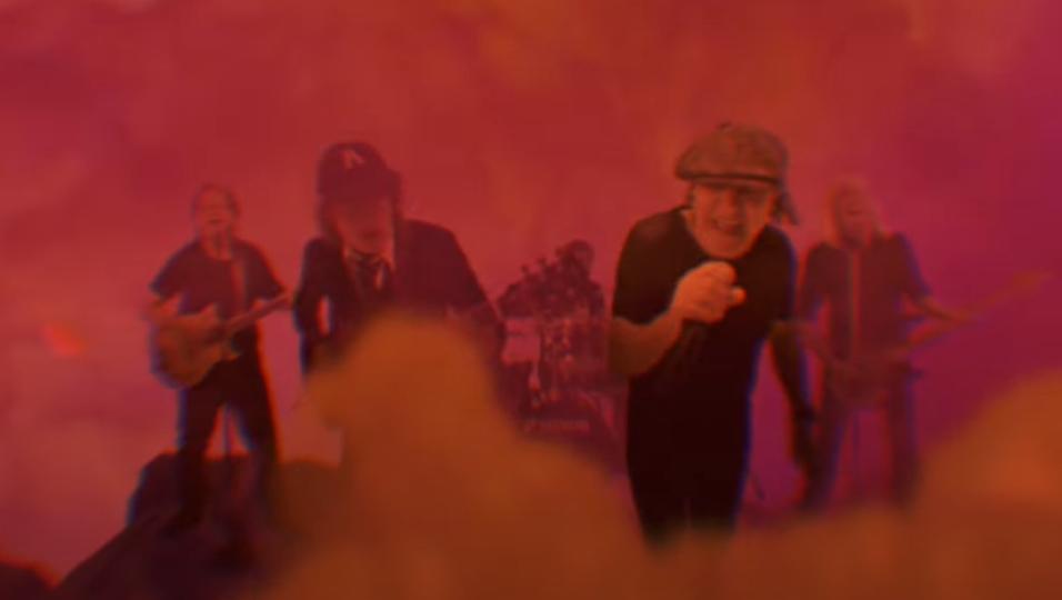 AC/DC, pubblicato il video ufficiale del nuovo singolo Witch's Spell. Guardalo qui