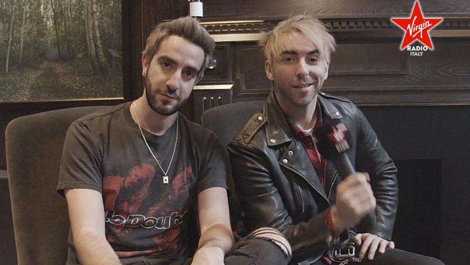 All Time Low: guarda l'intervista integrale a cura di Andrea Rock