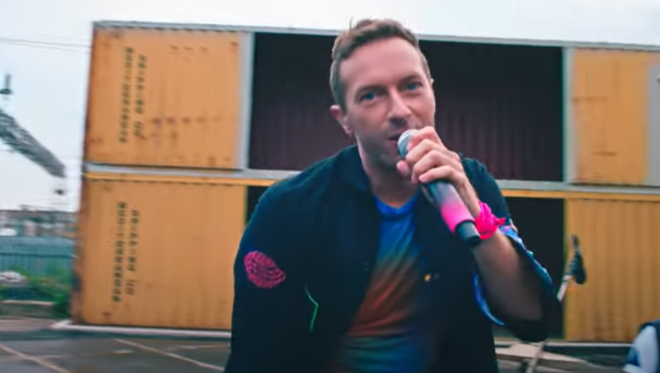 I Coldplay hanno pubblicato l'attesissimo nuovo singolo Higher Power. Ascoltalo qui e guarda il video