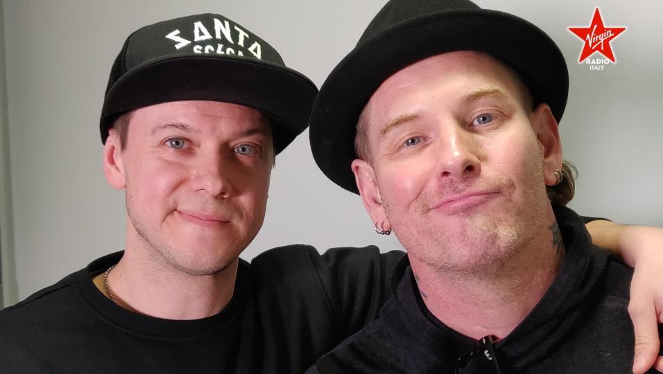 Slipknot: guarda l'intervista integrale a Corey Taylor a cura di Andrea Rock