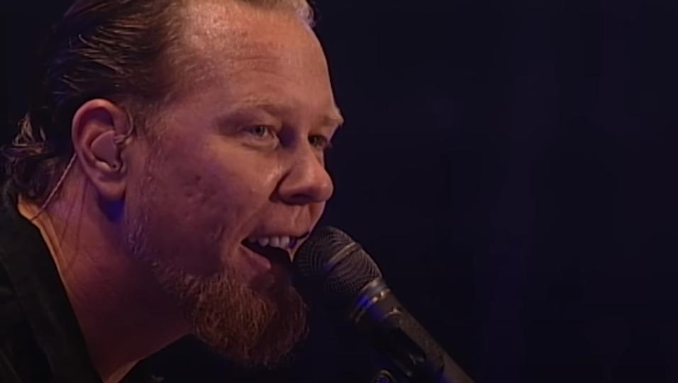Coronavirus, i Metallica pubblicano il concerto integrale di Londra 2016 per i fan in quarantena! Guardalo qui
