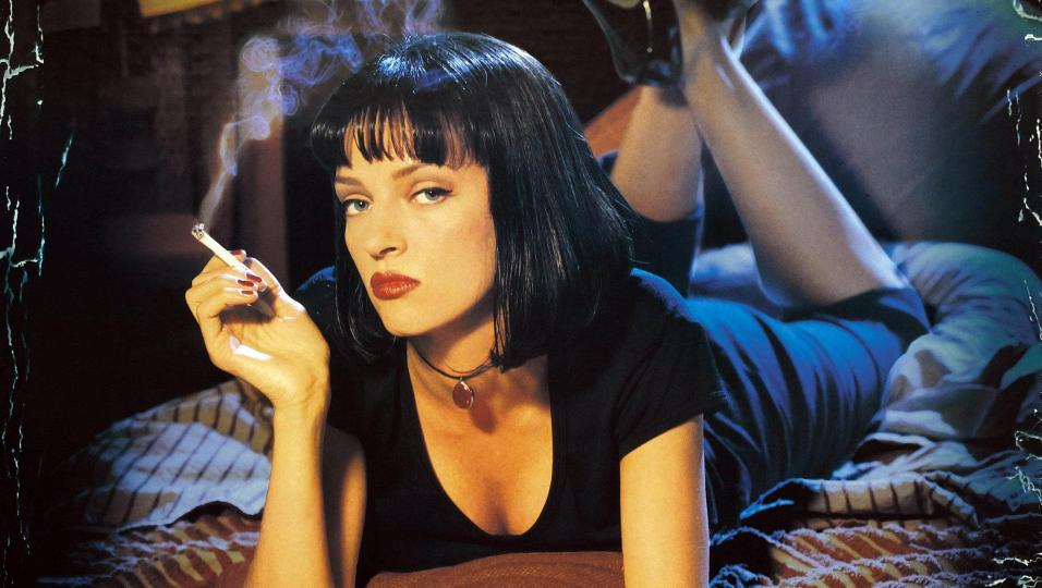 Pulp Fiction: le foto più belle