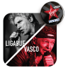 VIRGIN Radio Duel LIGABUE vs VASCO ROSSI