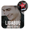 webradio Music Star Ligabue