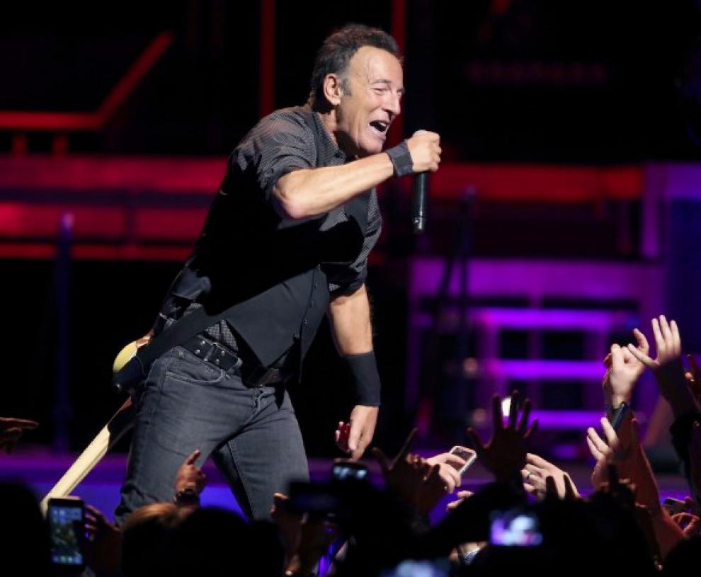springsteen meet me in the city chicago 2016 tour