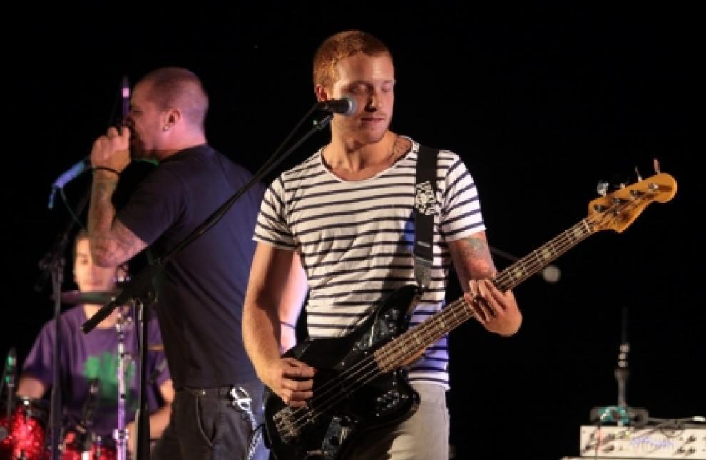 Band virgin 75