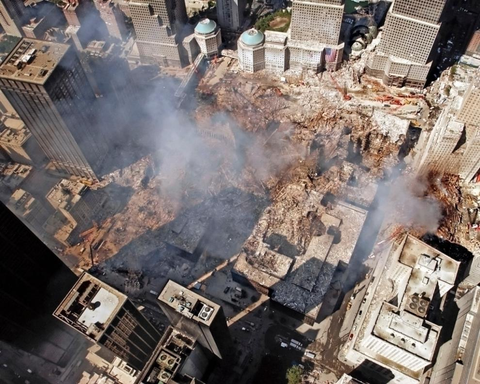 september 11 attacks and homeland security