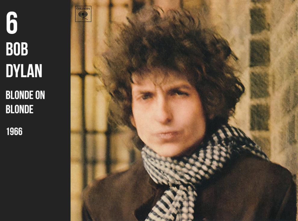 When did bob dylan lose virginity have