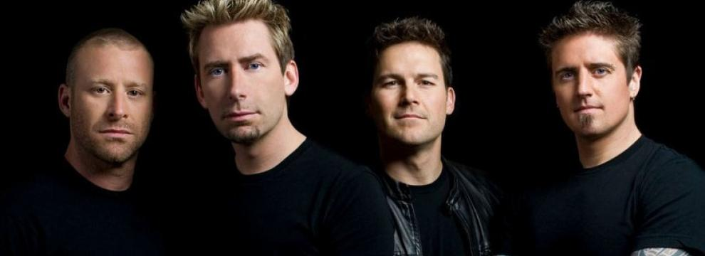 Nickelback: è uscito il nuovo brano Feed The Machine. Ascoltalo ora!