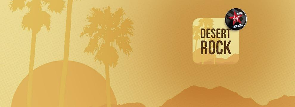 Desert Rock: la web radio dedicata alla musica del Desert Trip Festival. Ascoltala ora!