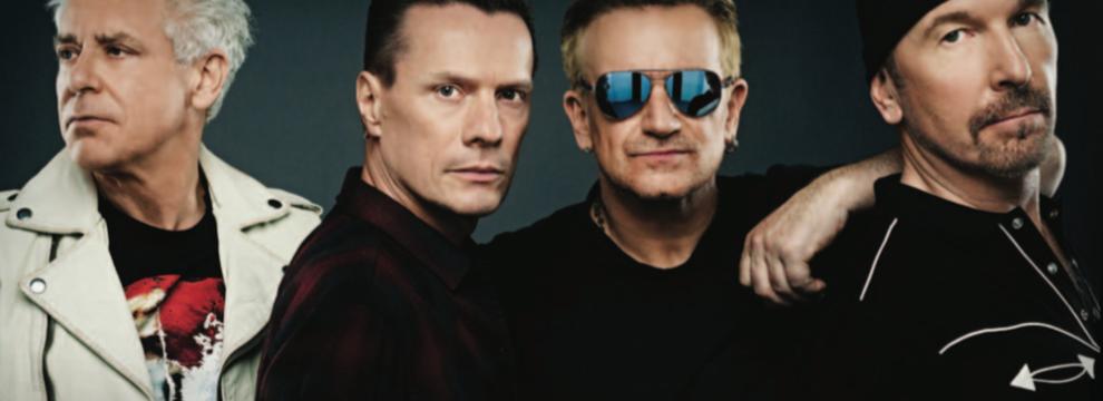 U2: in arrivo in edicola la discografia completa. Scopri tutte le info