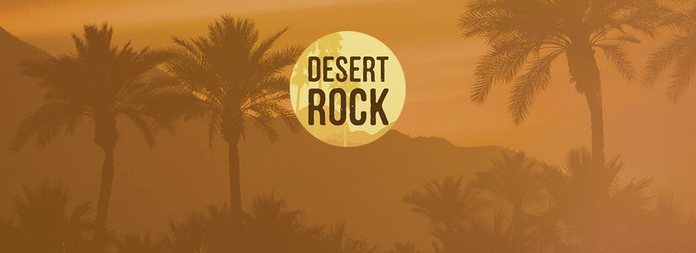 Cerchiamo due rocker da mandare in California al festival più atteso dell'anno. Giocate ora!