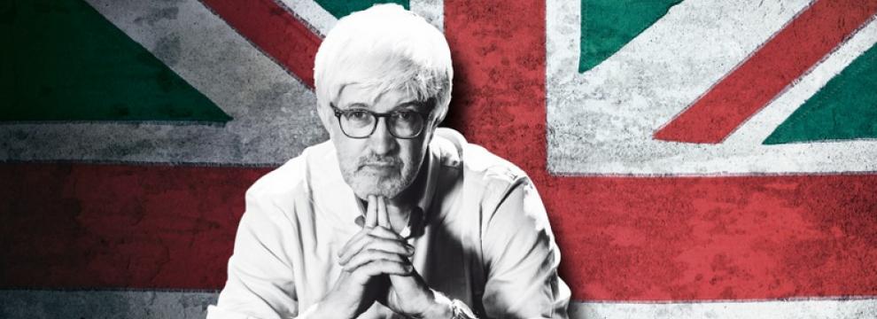 Beppe Severgnini: Rock&Talk su Virgin Radio dalle 8 alle 9 in Buongiorno Dr. Feelgood e Mr. Cotto