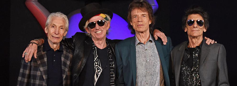 Rolling Stones: guarda il video con l'intervista esclusiva rilasciata a Virgin Radio
