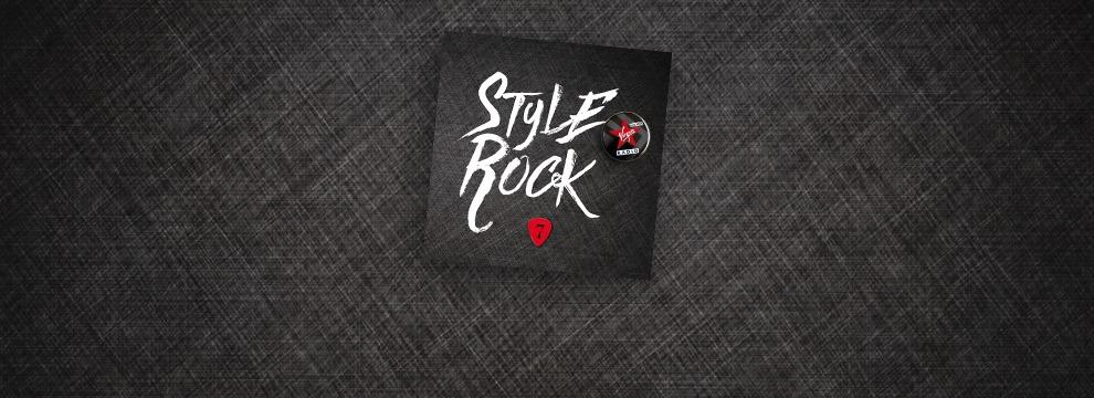 Style Rock Vol. 7: scopri la nuova compilation di Virgin Radio