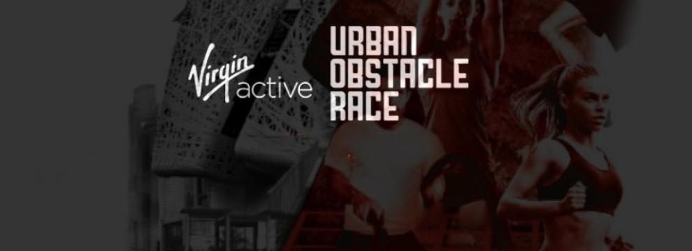 Virgin Active Urban Obstacle Race a Milano il 27 maggio è rock! Scopri tutte le info