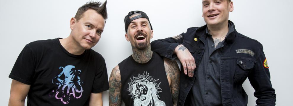 Blink -182: tutto su California Deluxe Edition! Scopri come ascoltarlo on-air