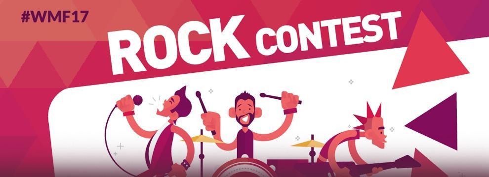 Virgin Radio sta cercando una band da far suonare al Web Marketing Festival 2017. Iscriviti ora!