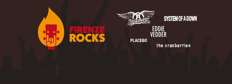 Speciale Firenze Rocks: vinci i biglietti del festival e scopri tutte le info