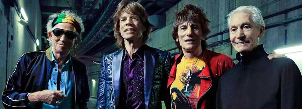 Rolling Stones: tutto sul concerto evento del 23 settembre a Lucca
