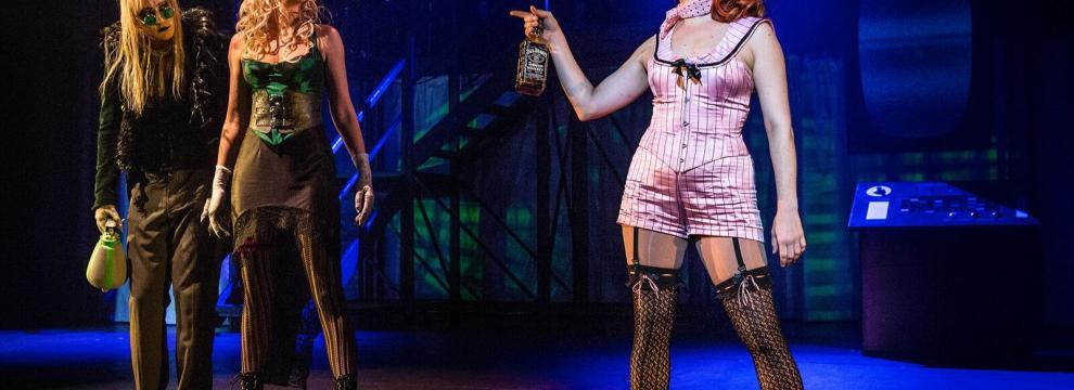Speciale The Rocky Horror Show: tutte le info sul tour del musical più rock di sempre! Guarda le foto