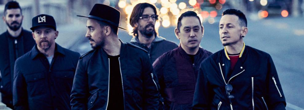 Speciale Linkin Park: One More Light Live in anteprima on-air esclusiva giovedì 14 dicembre. Tutte le info