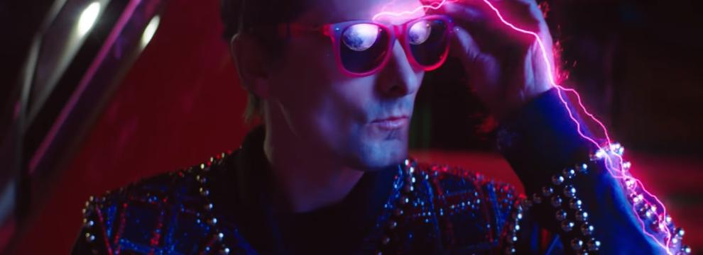 "Muse: il video ufficiale del nuovo singolo ""Thought Contagion""! Guardalo qui"