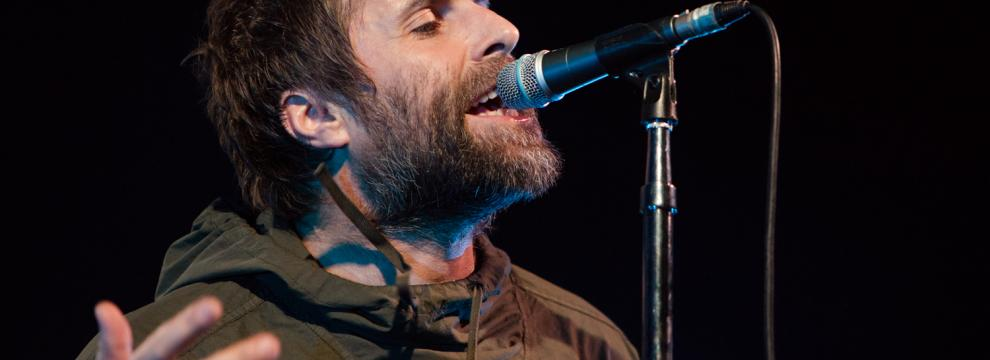 Liam Gallagher: guarda le foto più belle del concerto a Milano