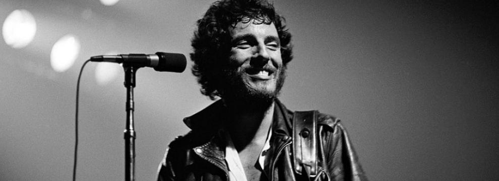 Speciale Bruce Springsteen: in edicola tutta il meglio del Boss live