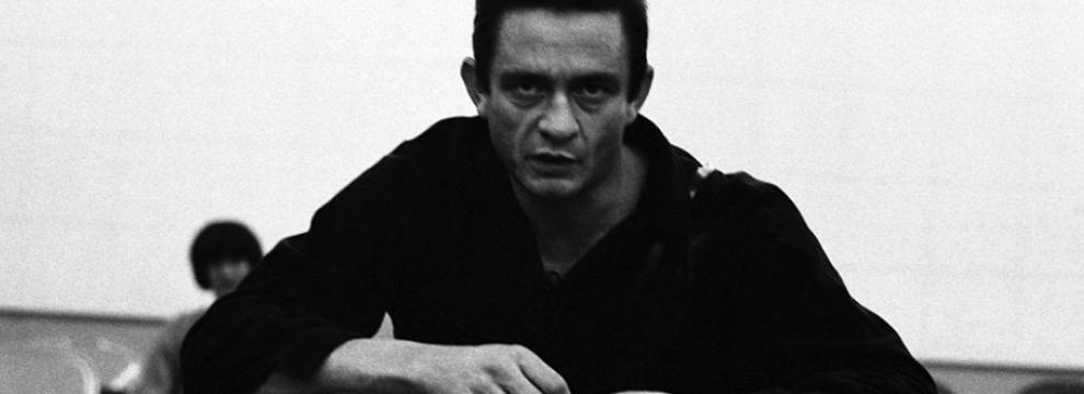 Speciale Johnny Cash: on-air con Ringo e Paola Maugeri giovedì 26 aprile alle 22. Tutte le info