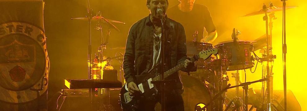 Noel Gallagher: guarda il video con l'esibizione a IDays Milano  del 23 giugno!