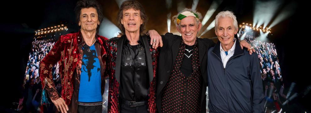 Rolling Stones:tutto sullo speciale Best Rock del 6 e 7 luglio alle 22 condotto da Paola Maugeri dedicato a The Studio Albums Vinyl Collection 1971-2016