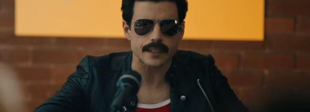 Queen: ecco il full trailer di Bohemian Rhapsody, il film dedicato alla vita di Freddie Mercury! Guardalo qui