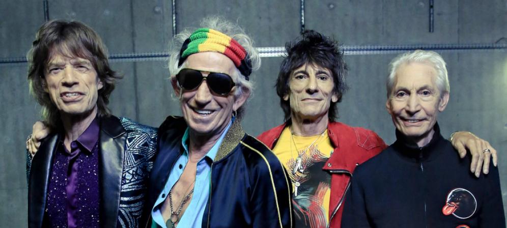 """The Rolling Stones: pubblicato il nuovo inedito """"Criss Cross""""! Ascoltalo QUI e guarda il video"""