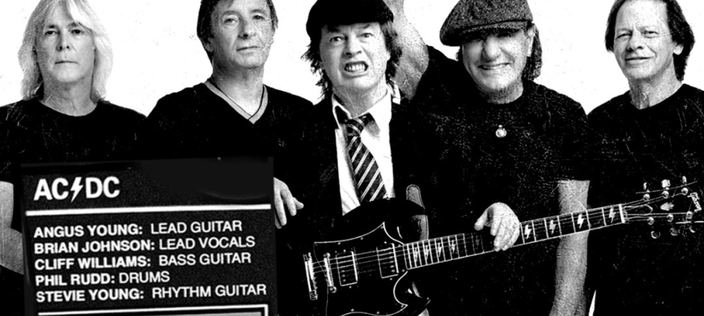 """Angus Young: """"Ecco come sono riuscito a riunire gli AC/DC nel 2020 per il nuovo album Power Up!"""""""