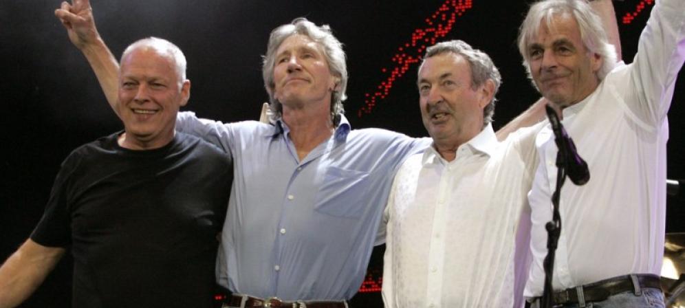 Pink Floyd, la storia del leggendario ultimo concerto al Live 8. I retroscena raccontati da Nick Mason e Roger Waters