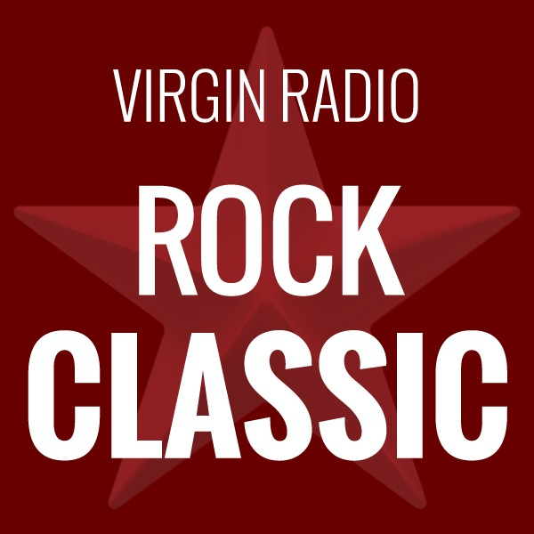Virgin Radio - Style Rock