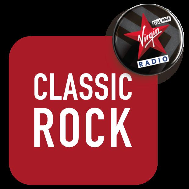 Virgin Rock Classic radio stream - Listen online for free