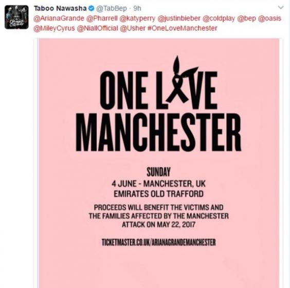 Liam Gallagher, debutto da solista con 'Wall Of Glass'