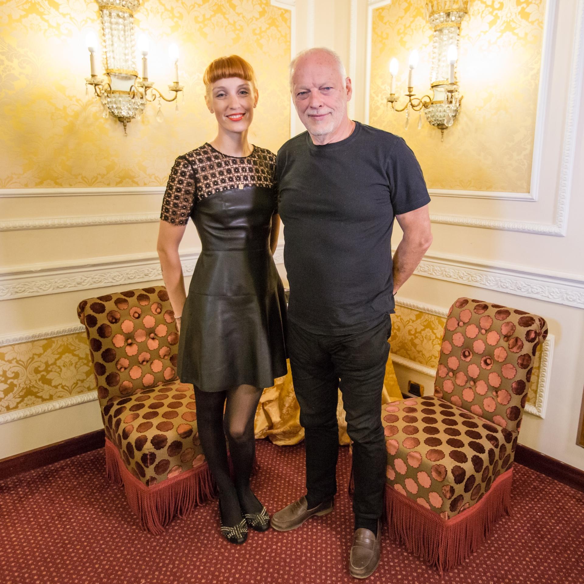 Buon Compleanno David Gilmour L Intramontabile Leggenda Sonora Dei